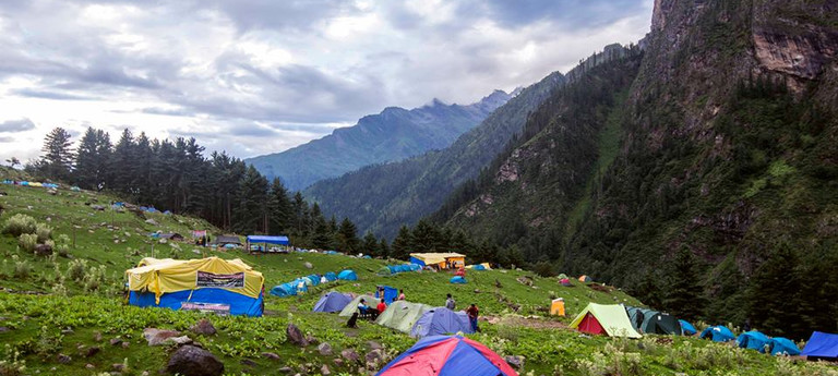 Best Places to Visit near Kasol